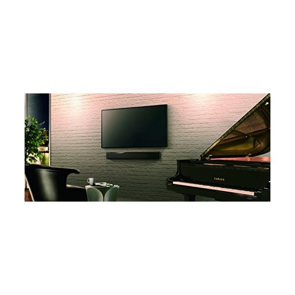Yamaha-MusicCast-YAS-306-Silver-Barre-de-Son