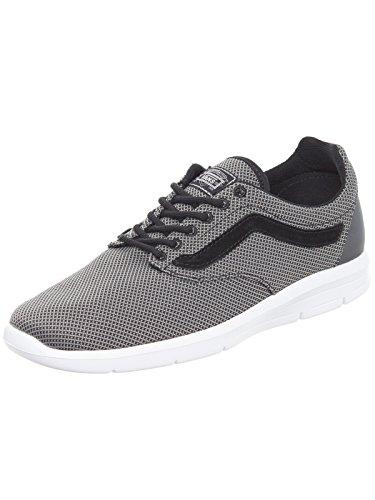 Vans Iso 1.5 Shoes UK 10 Reflective Black