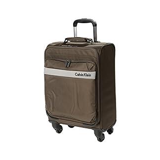 Calvin Klein  Trolley para portátiles, 48 cm, 39 L, Marrón