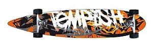 Longboard TEMPISH LEGEND - 110cm - Model B