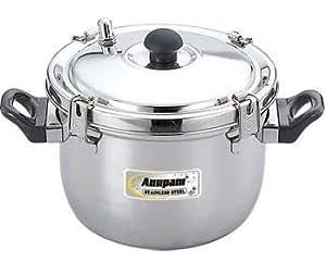 Anupam Rice Pot, 1 Litre