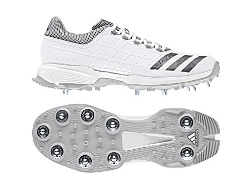 adidas SL22 FS II Cricket Schuh - SS18 Weiß