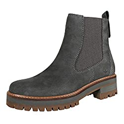 timberland unisex adults' courmayeur valley chelsea a1j5u classic boots - 41JbyGdpVaL - Timberland Unisex Adults' Courmayeur Valley Chelsea A1j5u Classic Boots