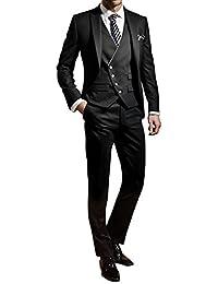 GEORGE Abito Completo Uomo smoking abiti giacca 3-pezzi giacca set 68259882e0a