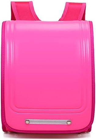CHUANGCHUANG CHUANGCHUANG CHUANGCHUANG Zaino Impermeabile per Ragazzi e Ragazze in Stile Giapponese (Coloreee   rosa) | Elegante Nello Stile  | nuovo venuto  d149ec