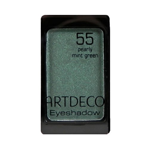 Artdeco Magnetlidschatten Pearl Farbe Nr. 55, pearly mint green, 1er Pack (1 x 9 g) -