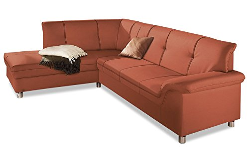sofa-couch-ecksofa-dole-orange