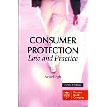 Consumer Protection Law and Practice
