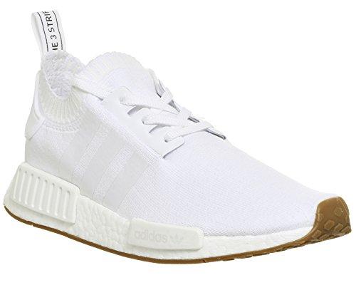 adidas Originals NMD_R1 PK Herren Sneaker, Größe Adidas:38