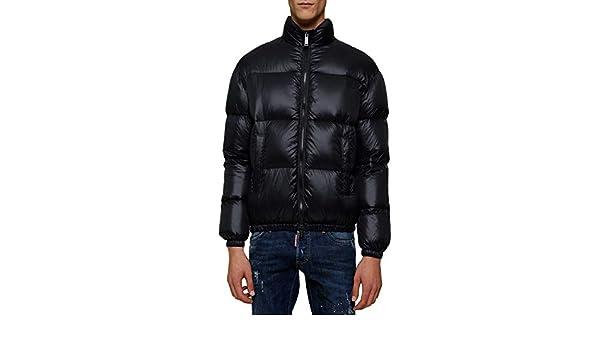 Doudoune Polyester S72am0411s44486900 Amazon Femme Dsquared2 Noir wtBUIKq