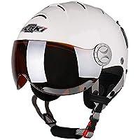 Amazon.es: cascos - Últimos tres meses / Cascos / Esquí: Deportes y ...