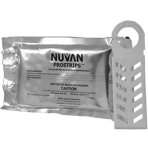 nuvan-prostrips-package-of-12-strips-with-12-cages-16-gram-by-amvac