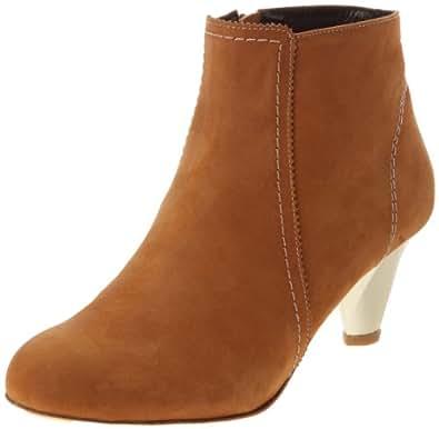 Gaspard Yurkievich Low Boots, Boots femme - Beige (Var24), 37.5 EU