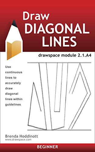 Draw Diagonal Lines: drawspace module 2.1.A4 (English Edition ...