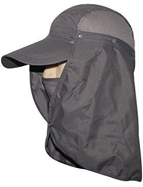Estate UV Cappello Da Sole Copre