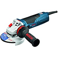 Bosch professional Meuleuse angulaire GWS 17-125 CIE 060179H002