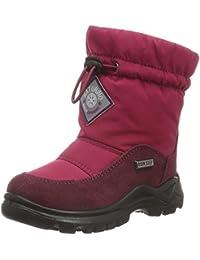 Zapatos lila Moon Boot infantiles  Zapatillas para Mujer Kappa Talent Bw5ViY08