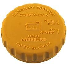 febi bilstein 01211 Kühlerverschlussdeckel / Kühlerdeckel für Ausgleichsbehälter, 1 Stück