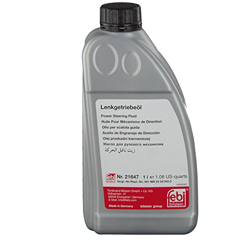 huile-hydraulique-mercedes-benz-classe-a-07-1997-08-2004