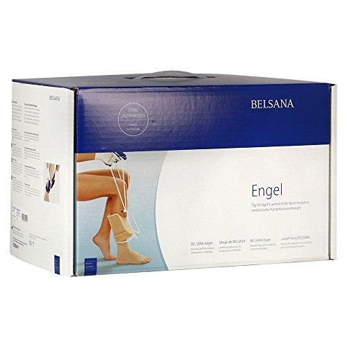 BELSANA Engel Anziehhilfe f.Kompressionsstrümpfe 1 St