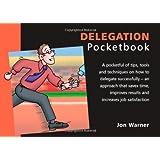 Delegation (Management Pocketbooks)