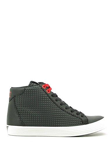Ea7 emporio armani 278065 6A299 Sneakers Uomo Nero 39-1