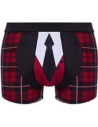 a0784fe4a12fe0 Suchergebnis auf Amazon.de für: Gag-Unterhose: Bekleidung