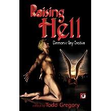 Raising Hell: Demonic Gay Erotica