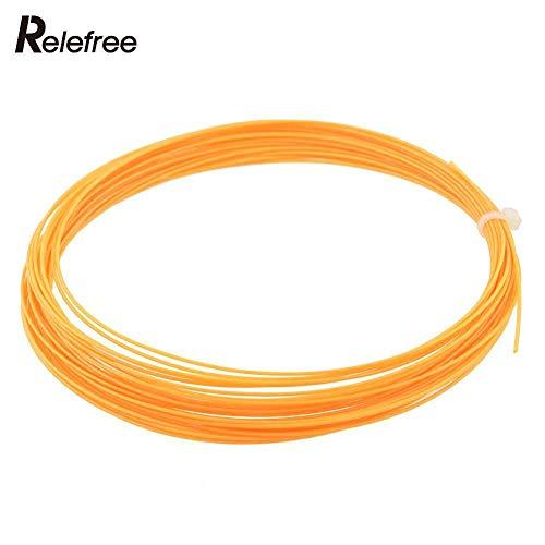Zoom IMG-2 hatchmatic relefree badon racket string