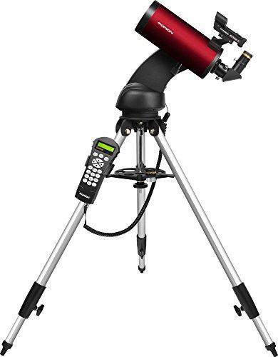 Telescopio Mak-Cass Orion StarSeeker IV GoTo de 102 mm