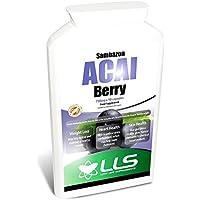 LLS Bacche di Acai (Acai Berry) Pure