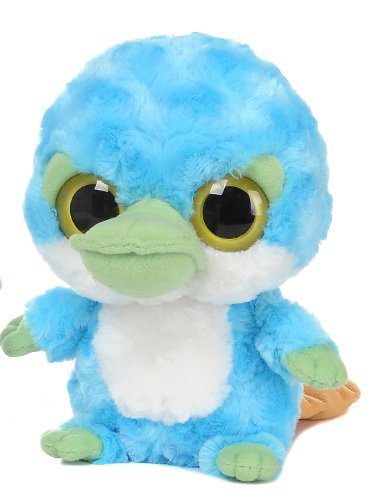 yoohoo-friends-platypus-7inch