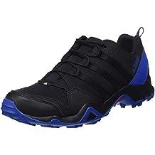 new style cc864 9956b adidas Terrex Ax2r, Zapatos de Low Rise Senderismo para Hombre