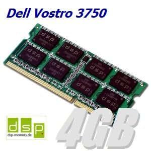 Extension mémoire 4Go pour Dell Vostro 3750