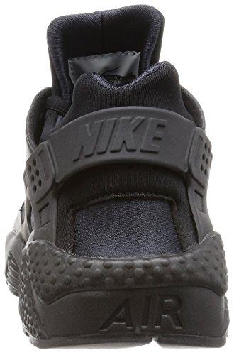 Nike - Wmns Air Huarache Run, Scarpe sportive Donna Nero