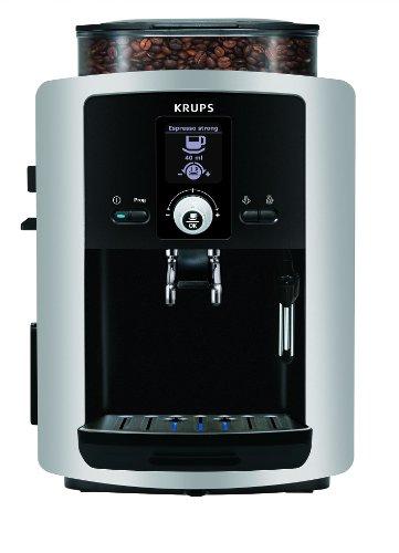 Krups Espresseria Automatic