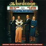 The Birdcage: Original United Artists Motion Picture Soundtrack by Edeltone Records