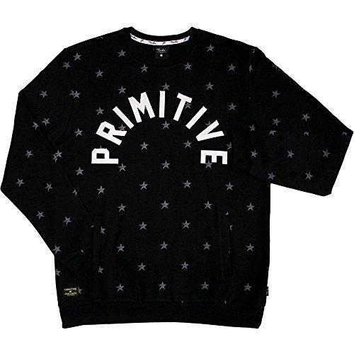 rth Star Sweatshirt Black ()