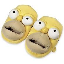 The Simpsons Hausschuhe Homer für Erwachsene