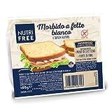 Nutrifree Morbido Fette Bianco 165 G