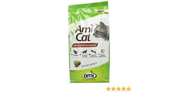 Ami Vegan Cat Food 2 Kg