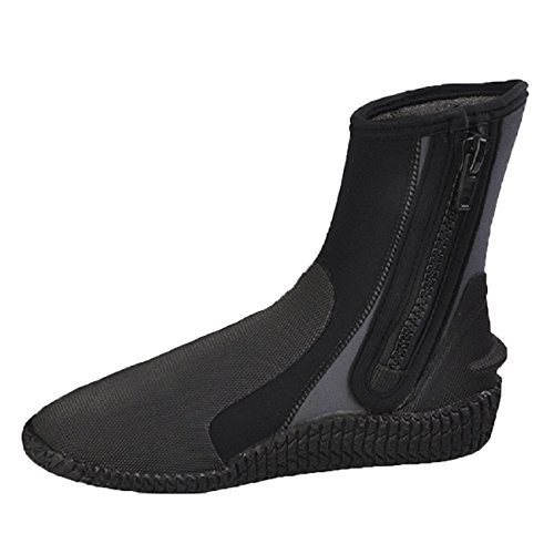 Sandiline Boots RAFTS / NEOS - Neoprenschuhe 5 mm, Größe:42/43