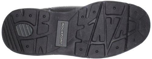Rockport Wt Classic, Chaussures de ville homme Noir