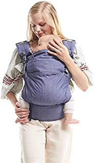 Boba X Baby Carrier, Chambray
