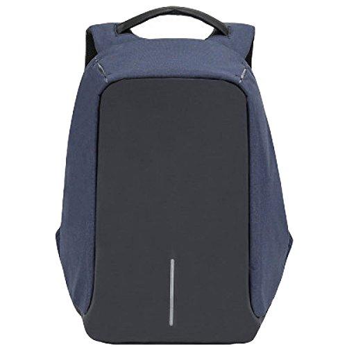 Art Und Weisebeutel Multifunktionsmänner Schulterbeutel Oxford Tuch-Computerbeutel-Spielraumbeutel Blue