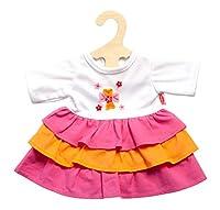Heless 2324 - Kleid Pinky, Größe 35 - 45cm