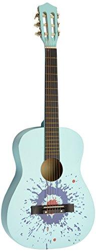4260180881455 3/4 neues Design Modell 4 Kinder Konzertgitarre