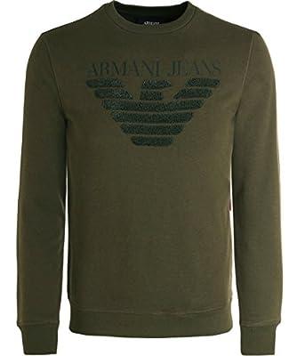 Armani Jeans Men's Sweatshirt