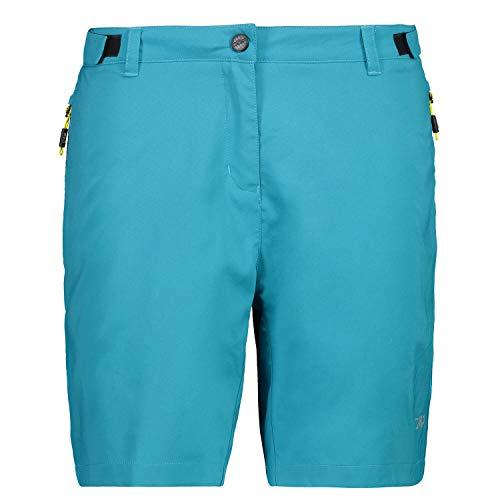 CMP Damen Freebike Shorts Hosen, Curacao, 48