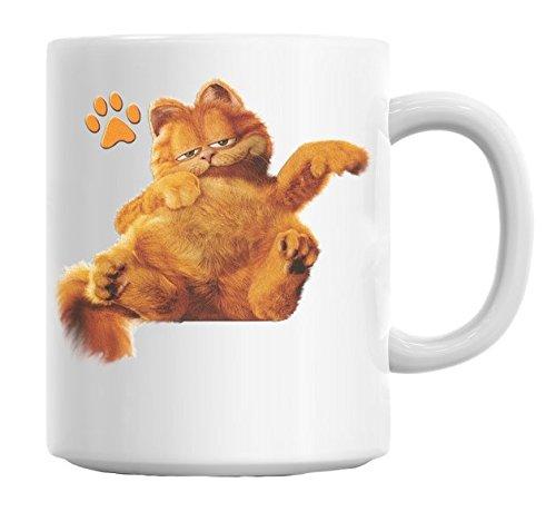 Garfield Photo Print Mug Cup -